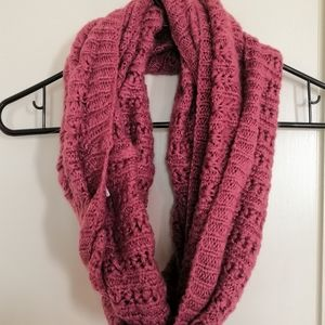 Hollister Infinity Scarf
